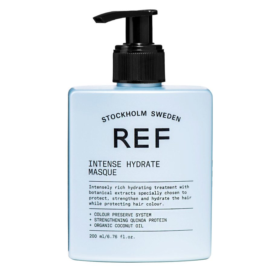 REF Intense Hydrate Masque (200 ml)
