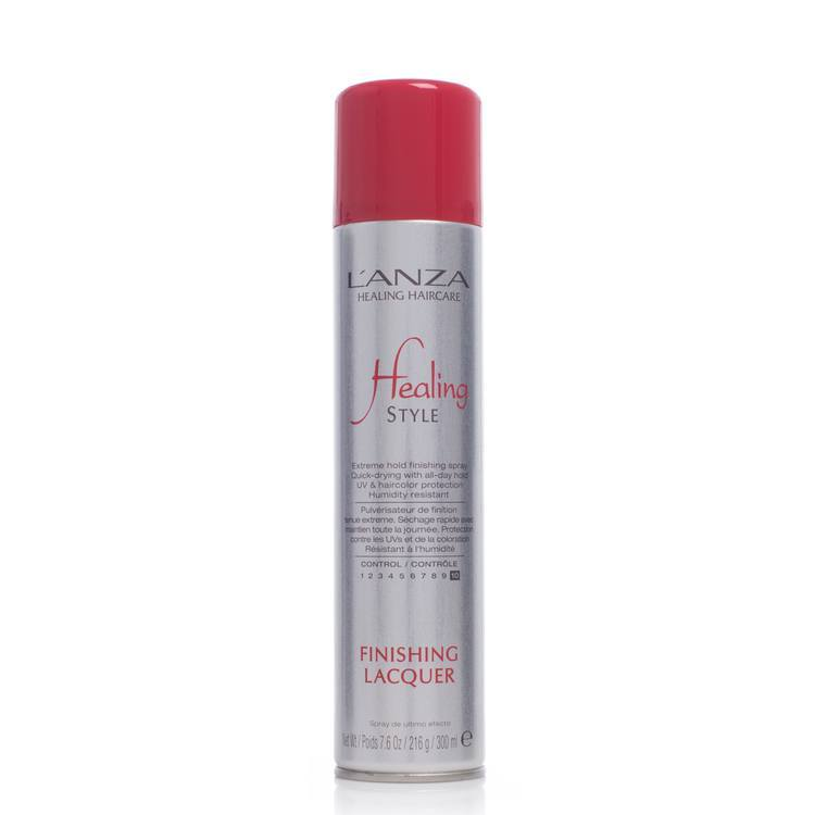 Lanza Healing Style Finishing Laquer (300 ml)