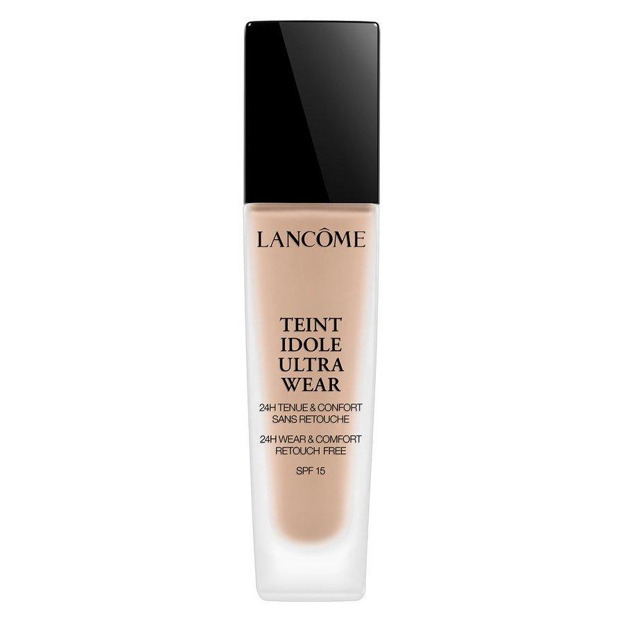 Lancôme Teint Idole Ultra Wear Foundation #007 Beige Rosé