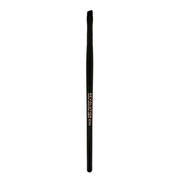 Makeup Revolution Pro E104 Eyebrow Brush