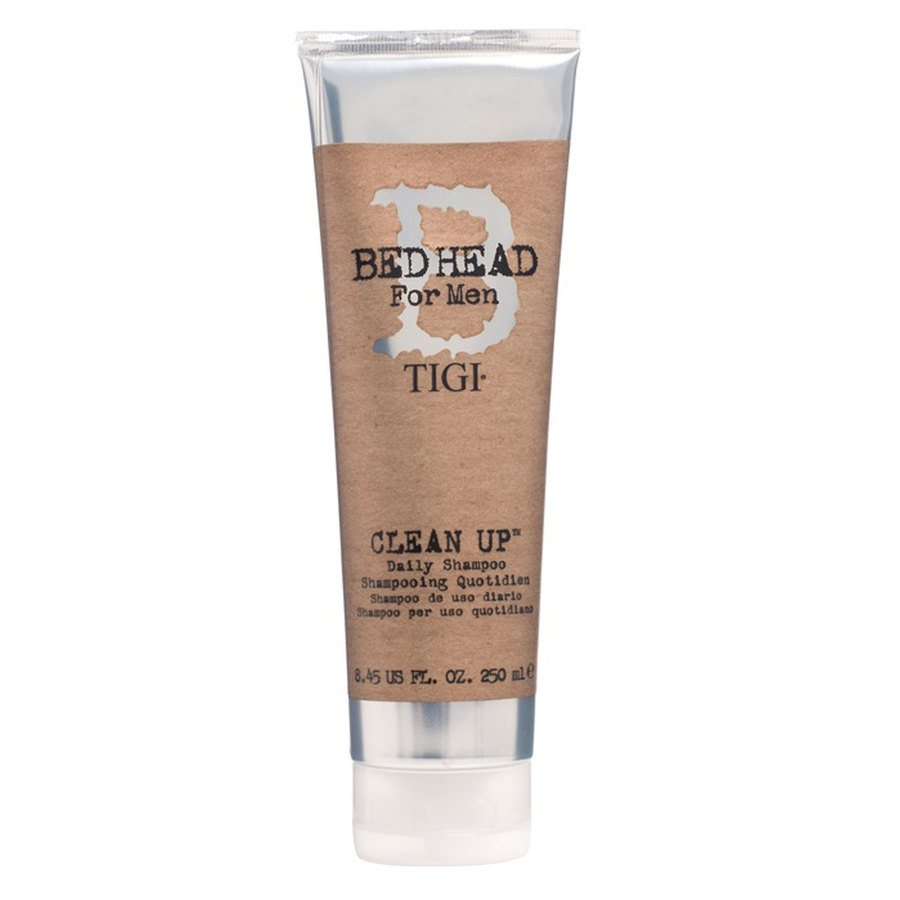 TIGI Bed Head For Men B Clean Up Shampoo (250 ml)