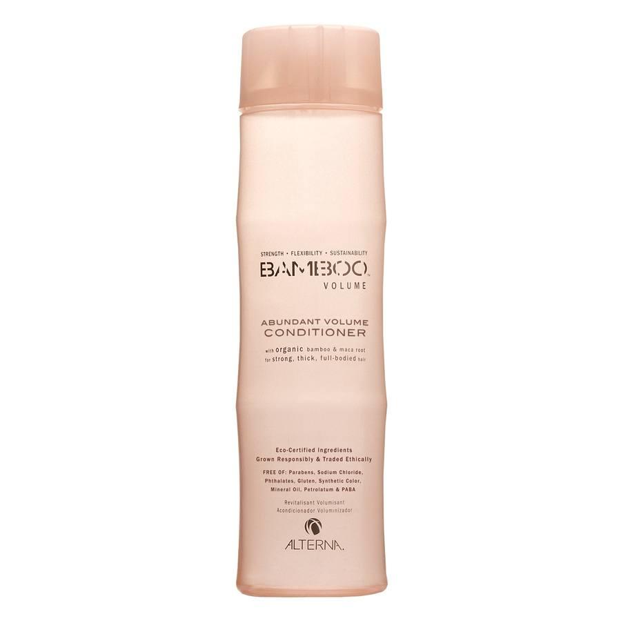 Alterna Bamboo Abundant Volume Conditioner (250 ml)