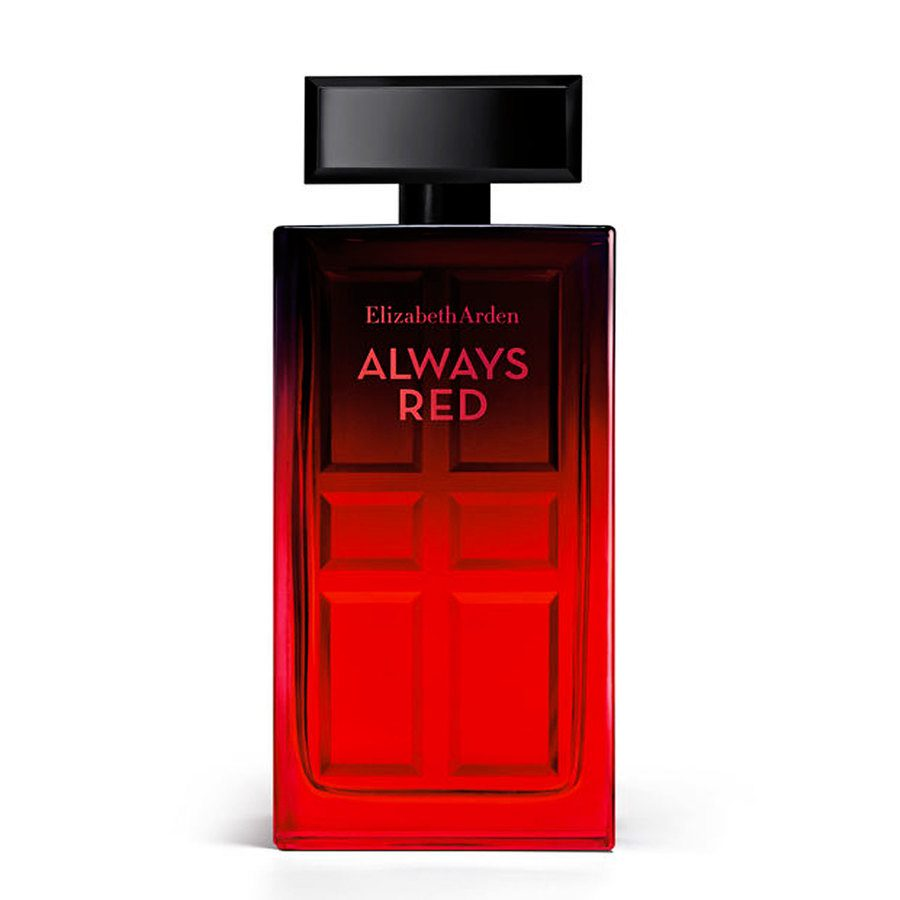 Elizabeth Arden Always Red Eau De Toilette (100 ml)