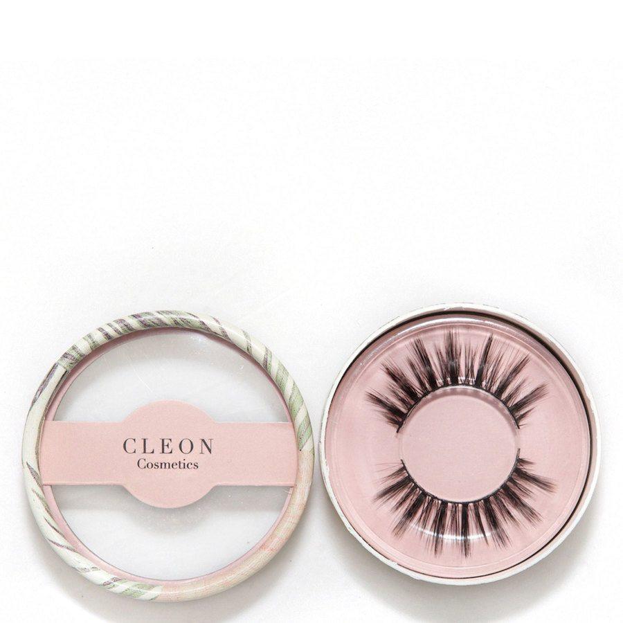 Cleon Cosmetics False Lashes, Flora