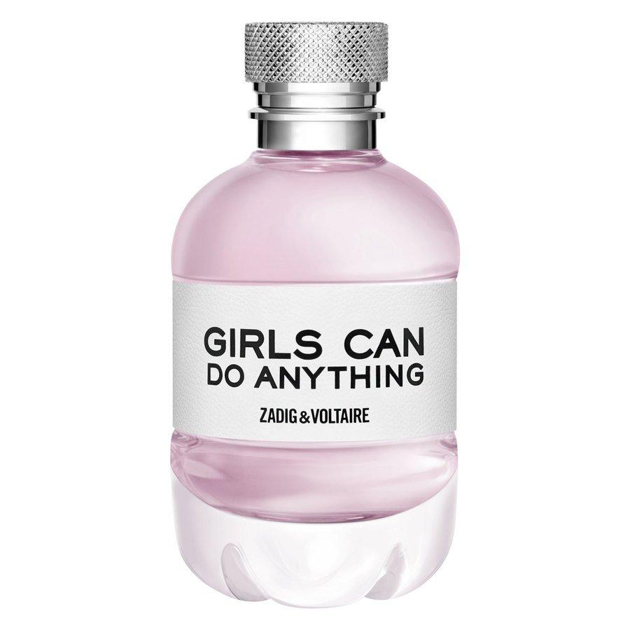 Zadig & Voltaire Girls Can Do Anything Eau de Parfum 90ml