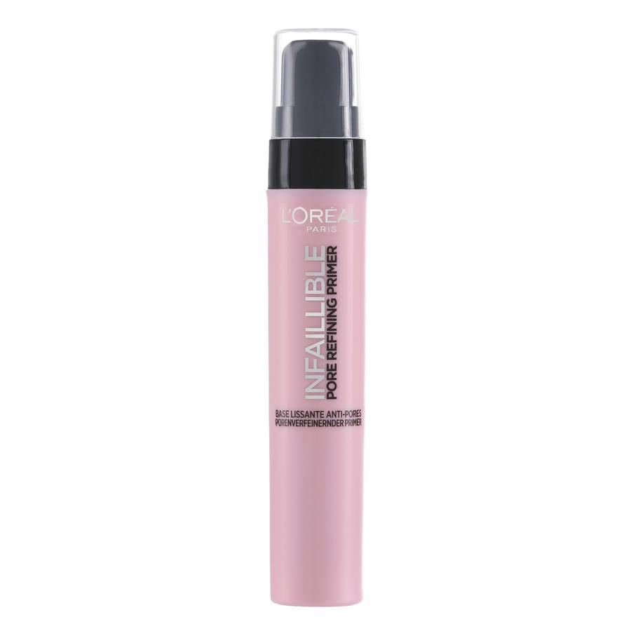 L'Oréal Paris Infallible Primer, 06 Pore Refining (20 ml)