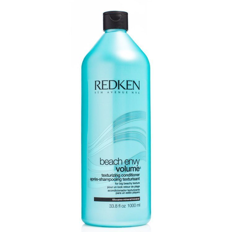 Redken Beach Envy Volume Texturizing Conditioner (1000ml)