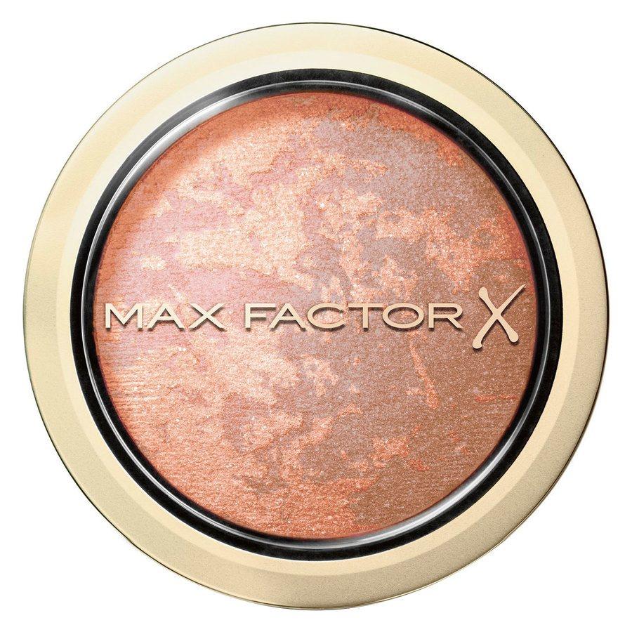 Max Factor Creme Puff Blush, Alluring Rose 25