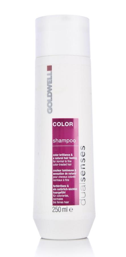 Goldwell Dual Senses Color Shampoo (250 ml)