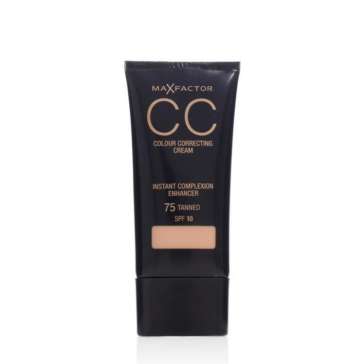 Max Factor Colour Correcting Cream, Tanned 075