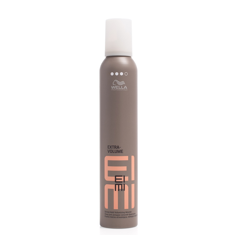 Wella Professionals Extra Volume Eimi Strong Hold Mousse (300 ml)