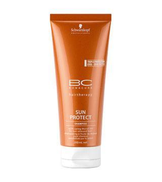 Schwarzkopf BC Bonacure Sun Protect Shampoo (200 ml)