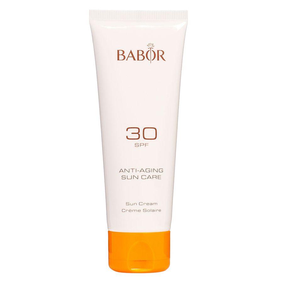 Babor Anti-Aging Sun Care Sun Cream LSF 30 (75 ml)