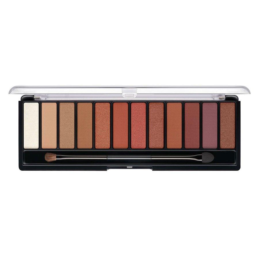 Rimmel Magnif'eyes Eyeshadow Palette, Spice Edition (14 g)