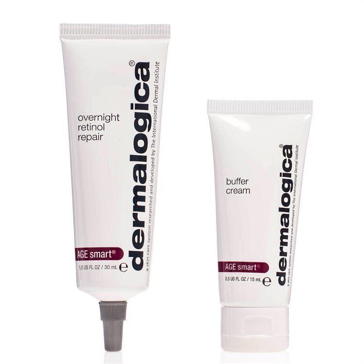 Dermalogica Overnight Retinol Repair (w buffer cream 5 oz) 30 ml