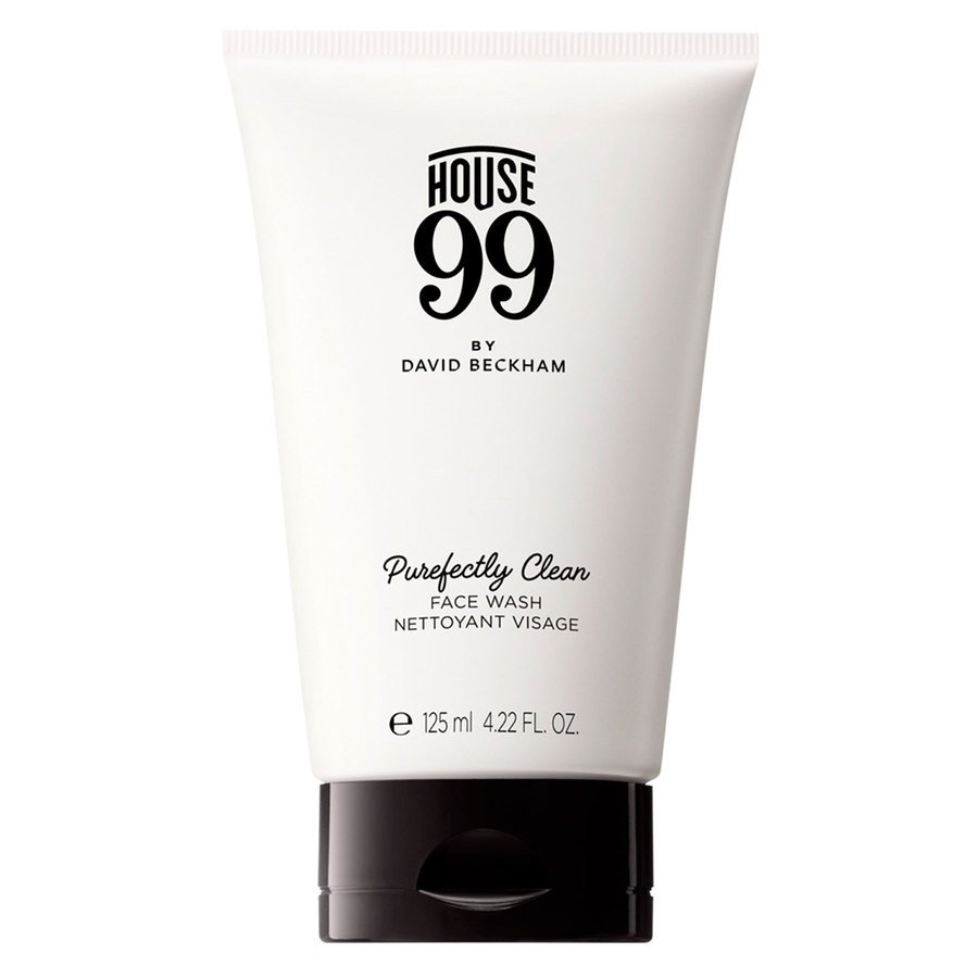 House 99 by David Beckham Purefectly Clean Face Wash (125ml)