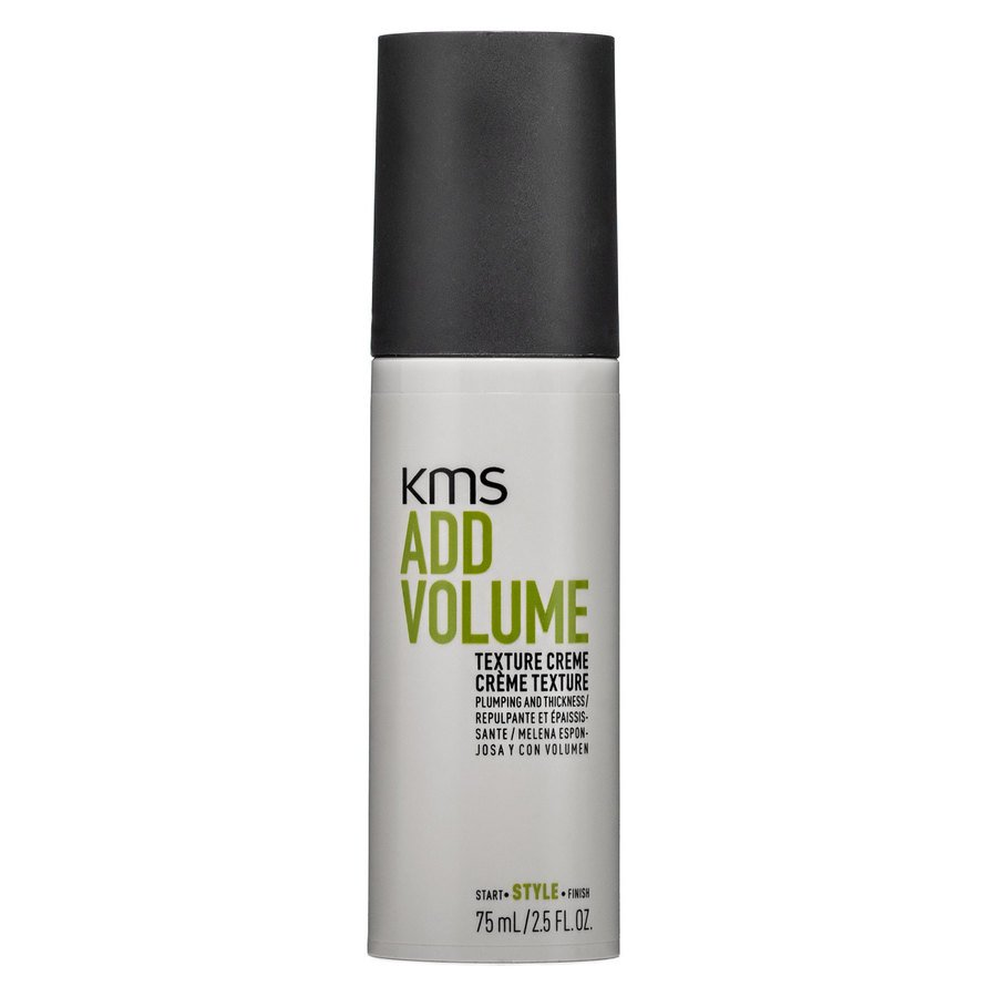 Kms Add Volume Texture Creme (75 ml)