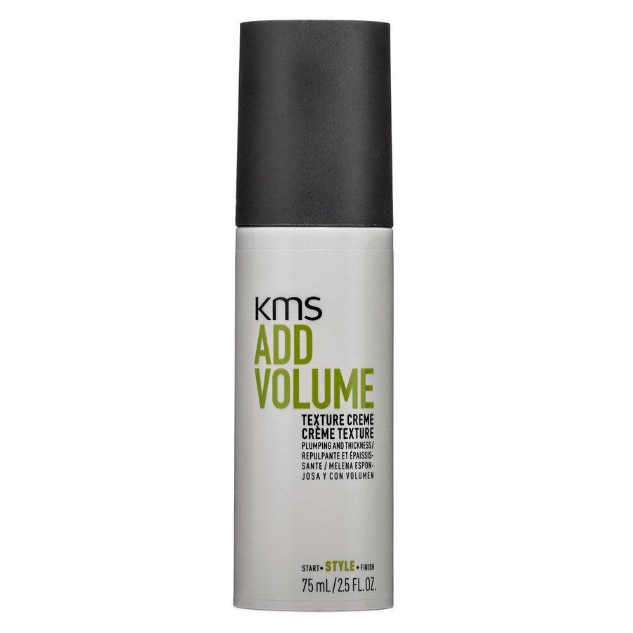 Kms AddVolume Texture Creme (75 ml)