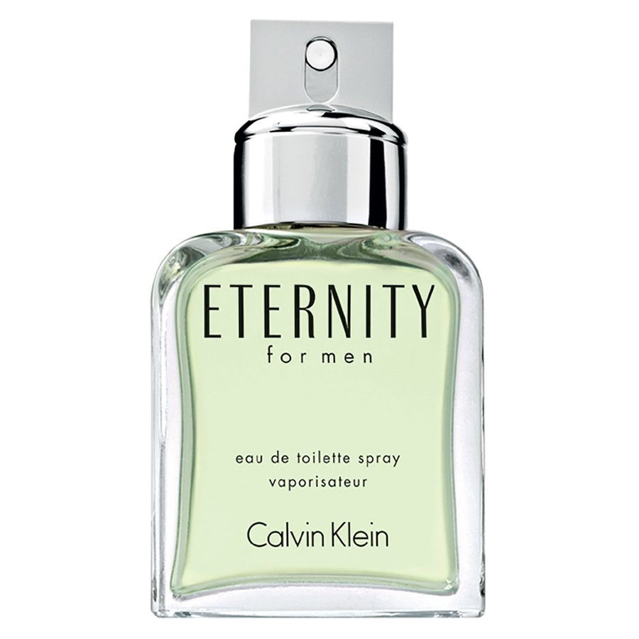 Calvin Klein Eternity Eau De Toilette For Men (50 ml)
