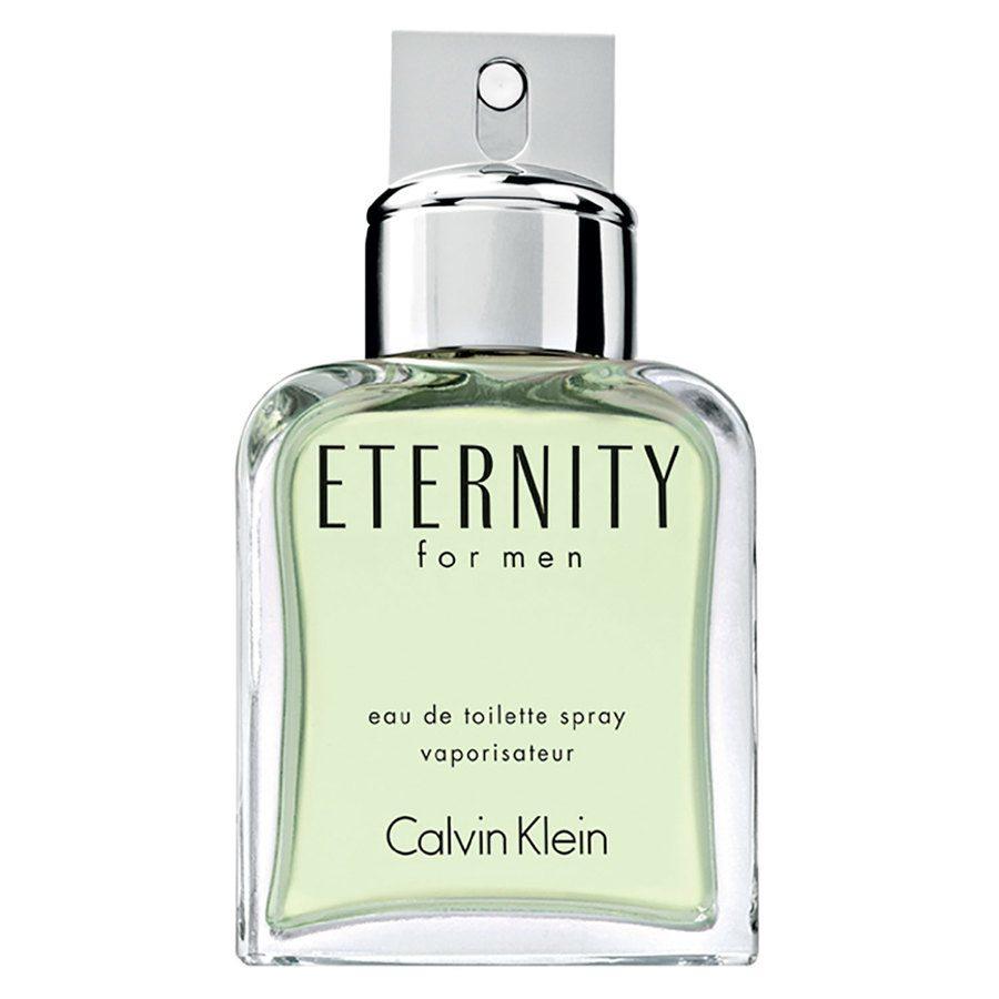 Calvin Klein Eternity Eau De Toilette For Men (50 ml)