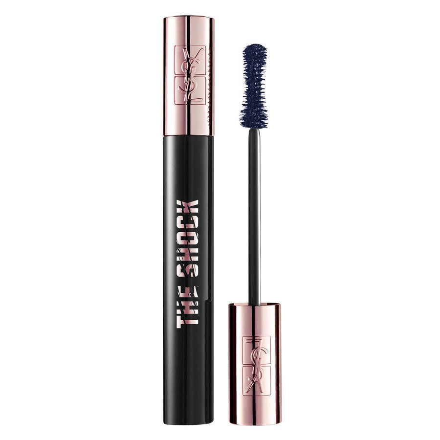Yves Saint Laurent Volume Effet Faux Cils The Shock Mascara, #02 Blue Underground