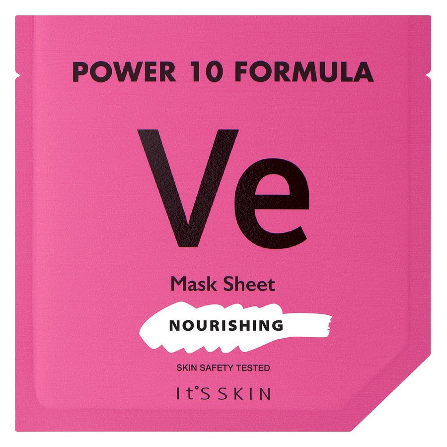 It's Skin Power Ve 10 Formula Mask Sheet (25 ml)