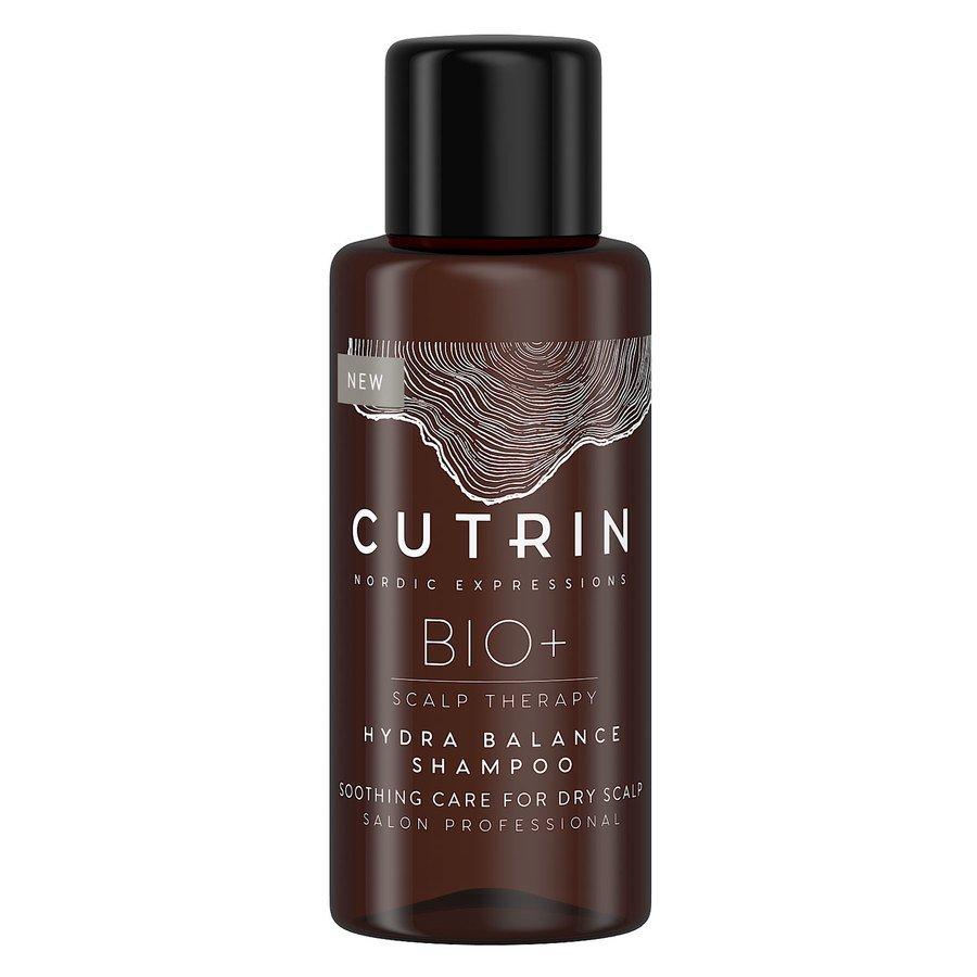 Cutrin BIO+ Hydra Balance Shampoo 50ml