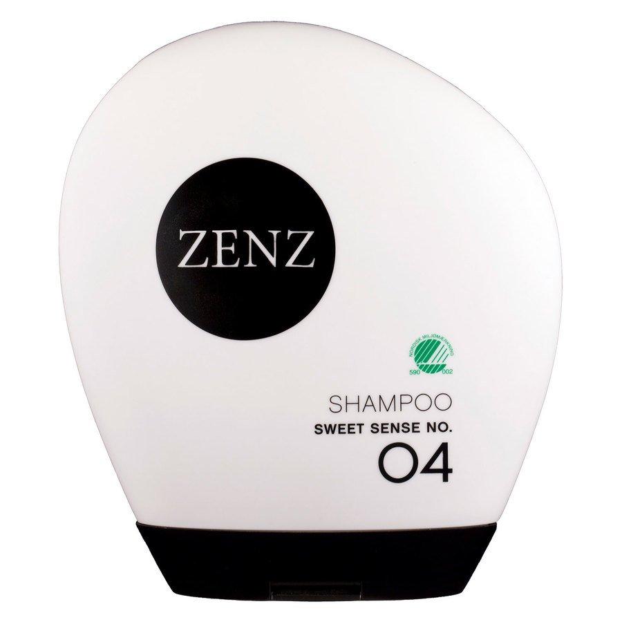 Zenz Organic Shampoo Sweet Sense No. 04 250ml
