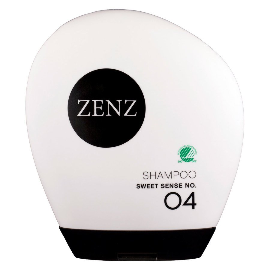 Zenz Organic Shampoo Sweet Sense No. 04 250ml