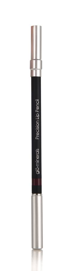 GloMinerals Precision Lip Pencil, Vino