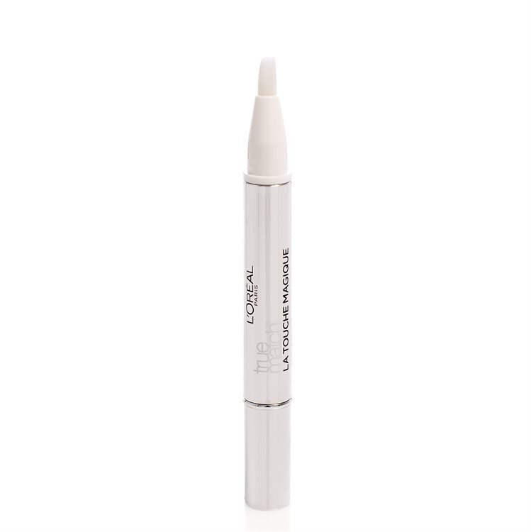 L'Oréal Paris True Match Concealer Touche Magique, DW1-2 Ivory Beige