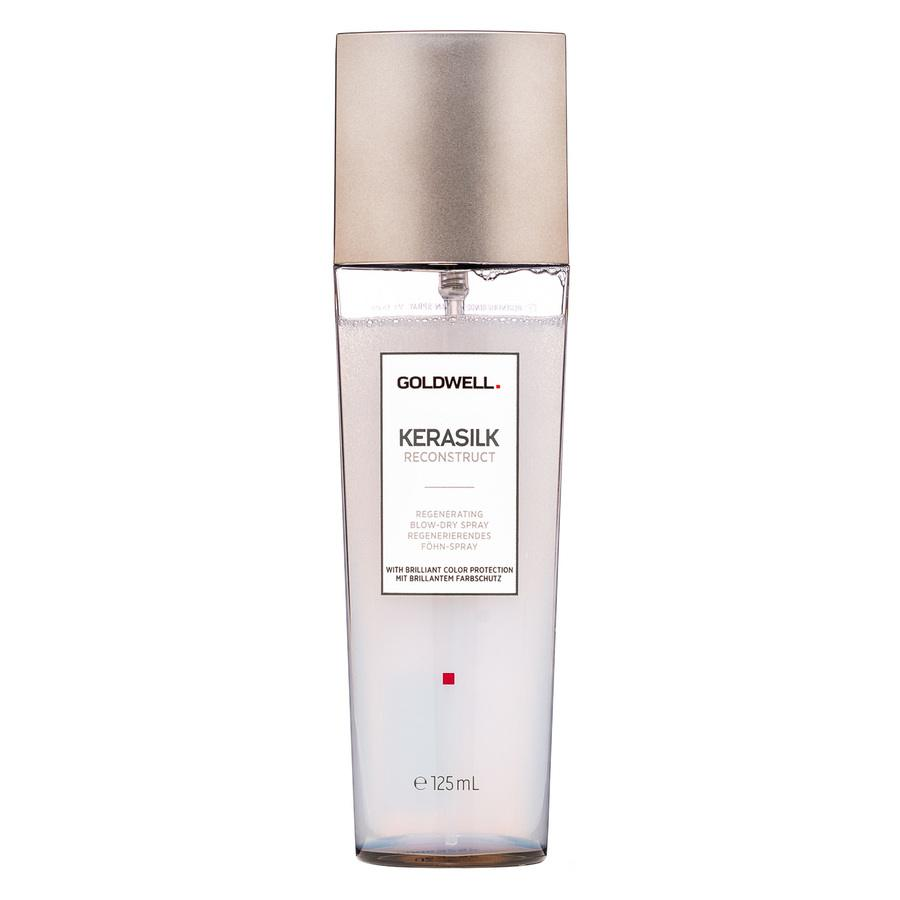 Goldwell Kerasilk Reconstruct Regenerating Blow-Dry Spray (125 ml)
