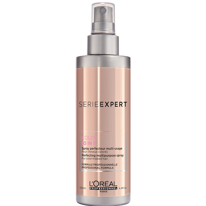 L'Oréal Professionnel Série Expert Vitamino Color 10 In 1 Perfecting Multipurpose Spray(190 ml)