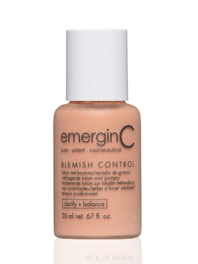 emerginC Blemish Control Tinted (20 ml)