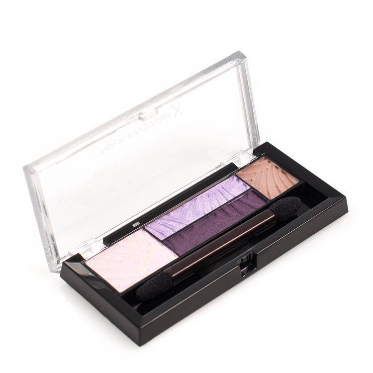 Max Factor Smokey Eye Drama Kit, Luxe Lilacs 04