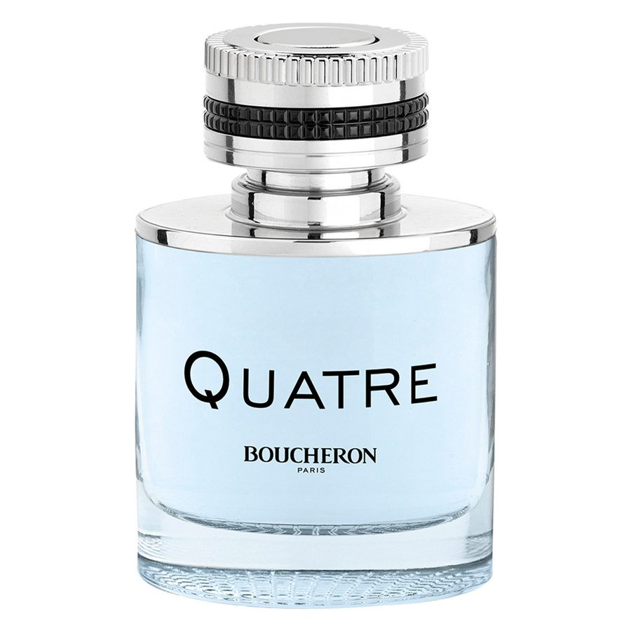 Boucheron Quatre For Him Eau De Parfum (50 ml)