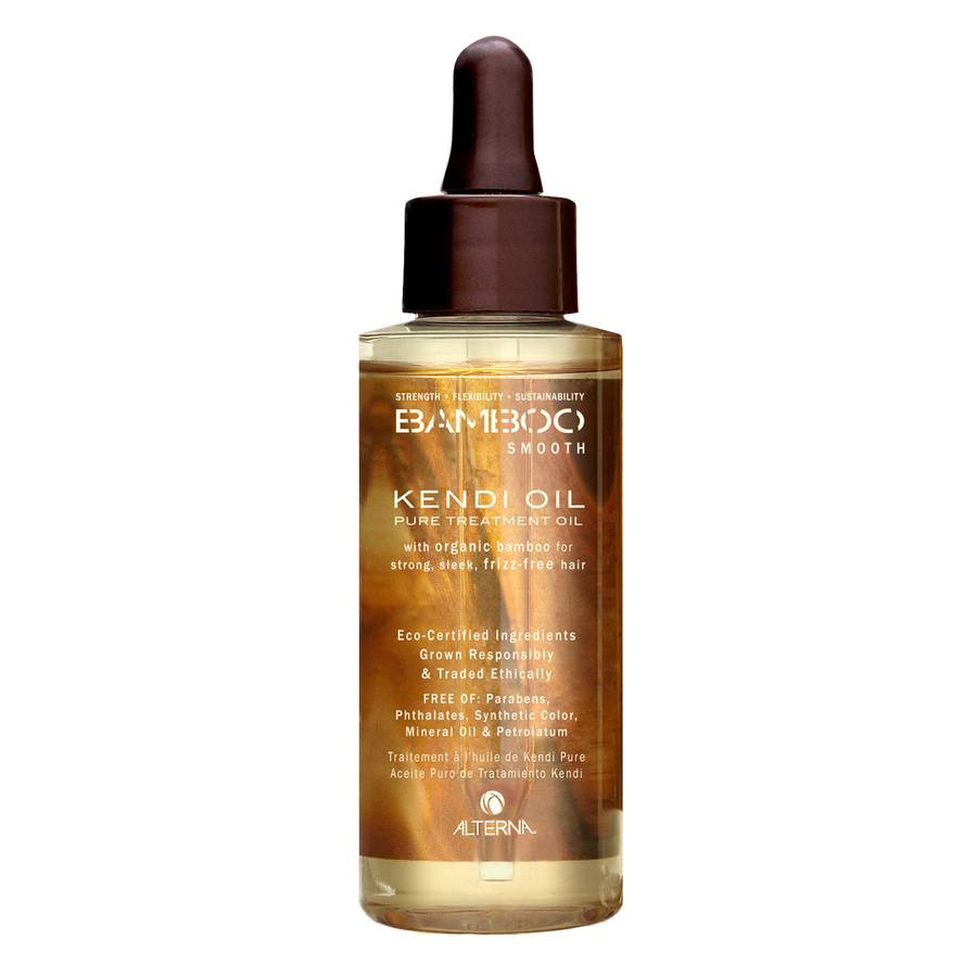 Alterna Bamboo Smooth Pure Kendi Treatment Oil (50 ml)
