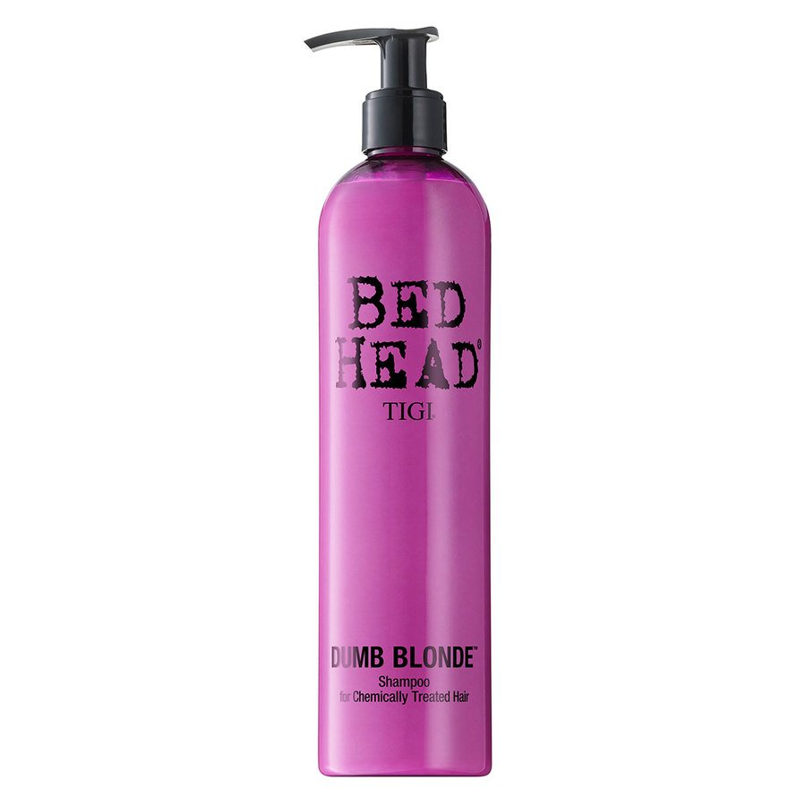 Tigi Bedhead Dumb Blonde Purple Gradient Shampoo (400 ml)