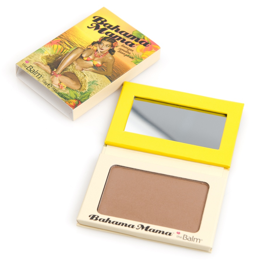 The Balm Bahama Mama, Travel Size (3 g)