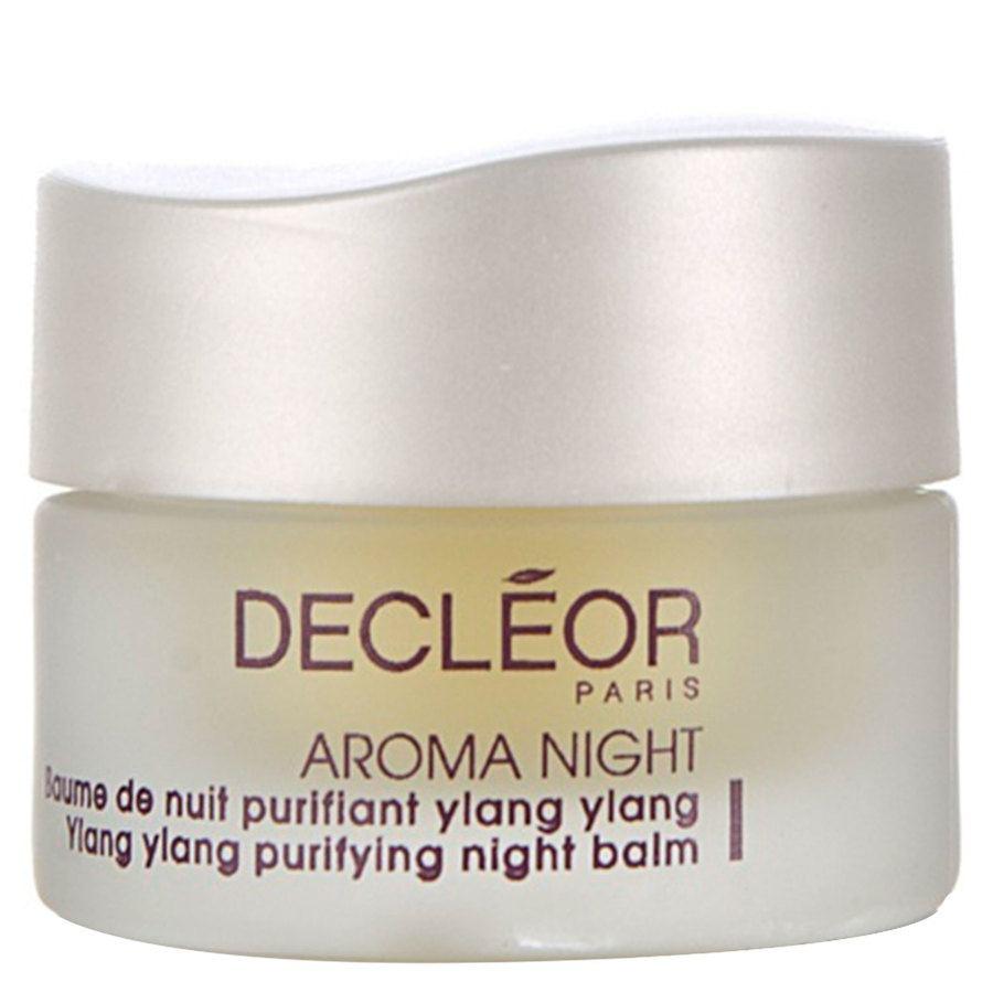 Decléor Aroma Night Ylang Ylang Purifying Night Balm Gesichtsreiniger (15 ml)