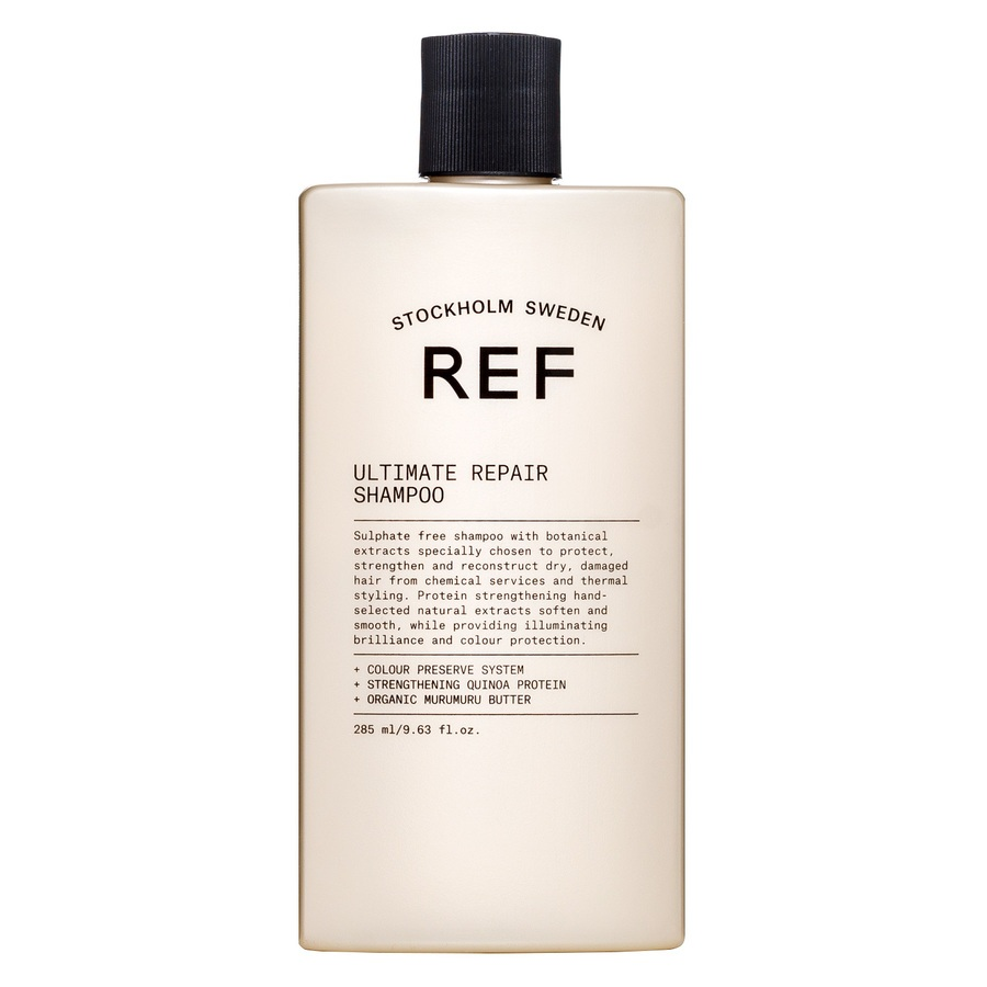 REF Ultimate Repair Shampoo (285 ml)