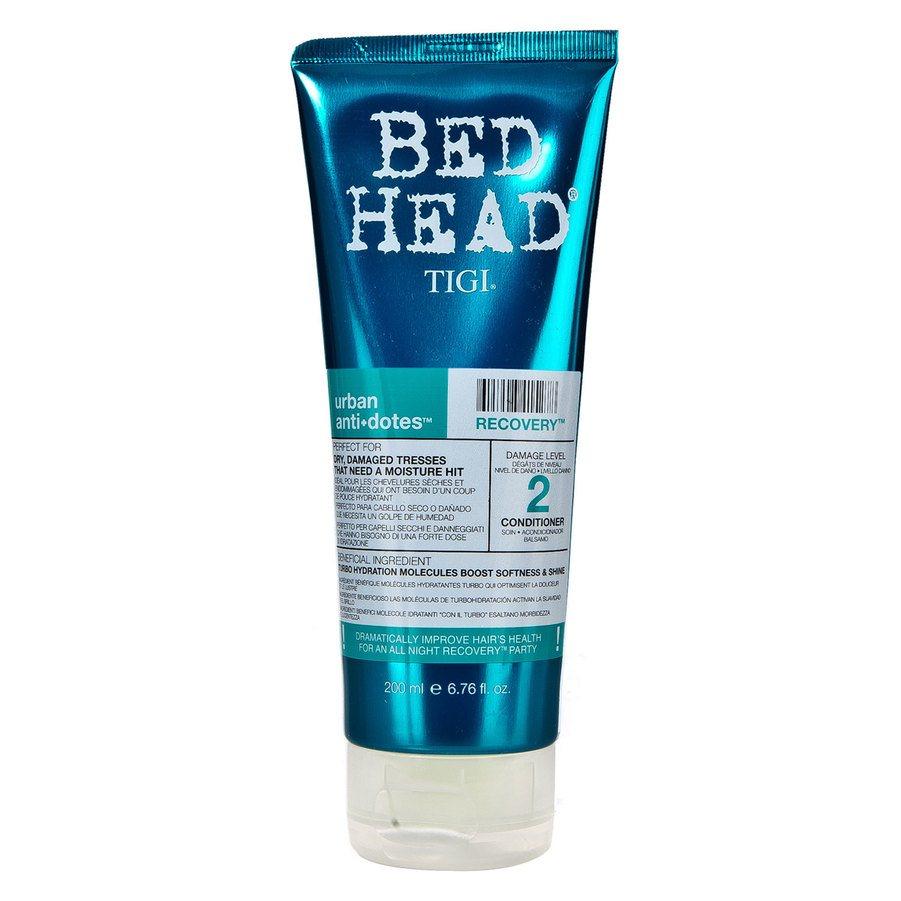 TIGI Bed Head Urban Antidotes Recovery Conditioner (200 ml)