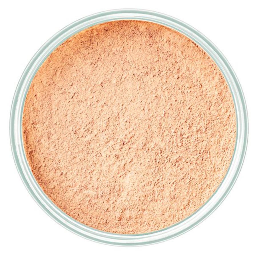 Artdeco Mineral Powder Foundation, #04 Light Beige
