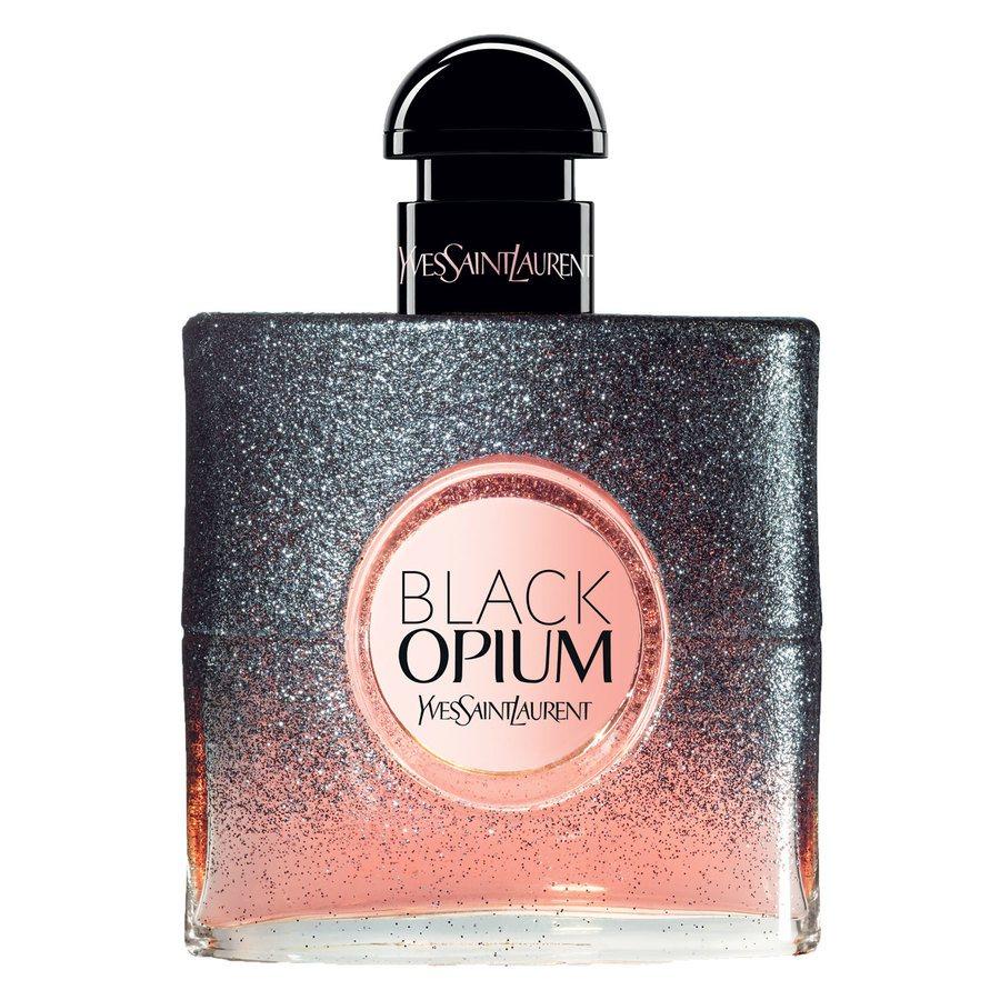 Yves Saint Laurent Black Opium Floral Shock Eau De Parfum (50 ml)