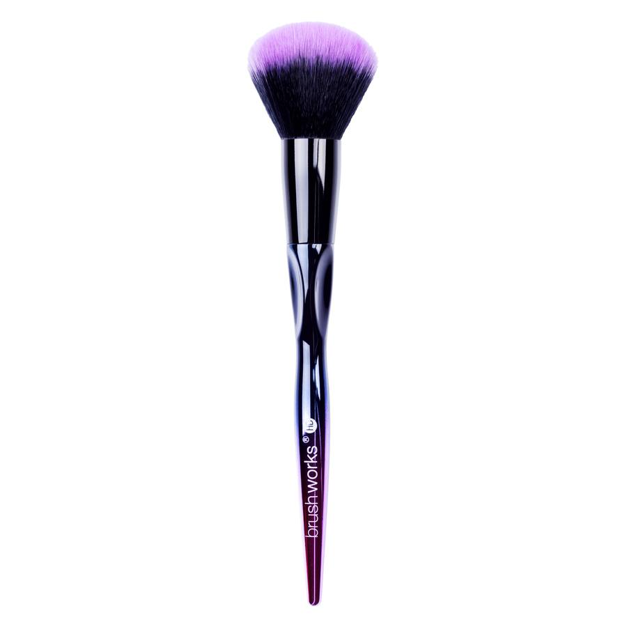Brush Works HD Powder Blush Brush