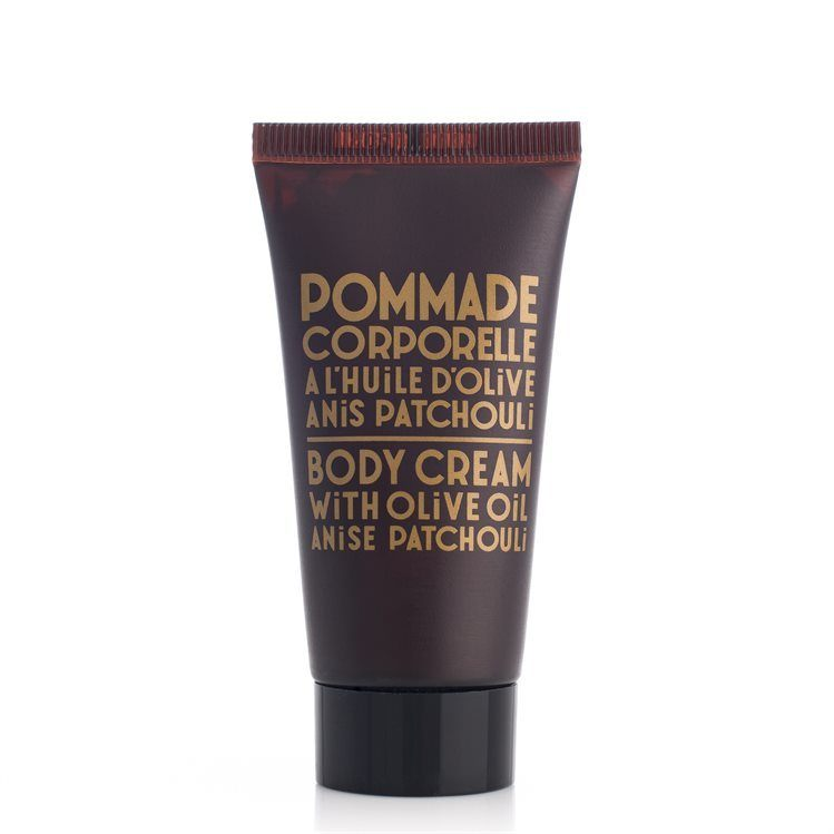 Compagnie De Provence Body Cream With Olive Oil Anise Patchouli 30 ml