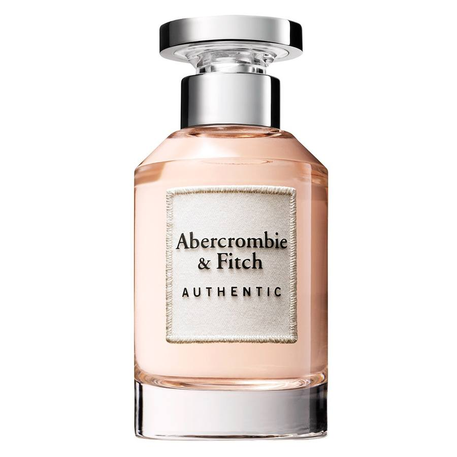 Abercrombie & Fitch Authentic Woman Eau De Toilette (30 ml)