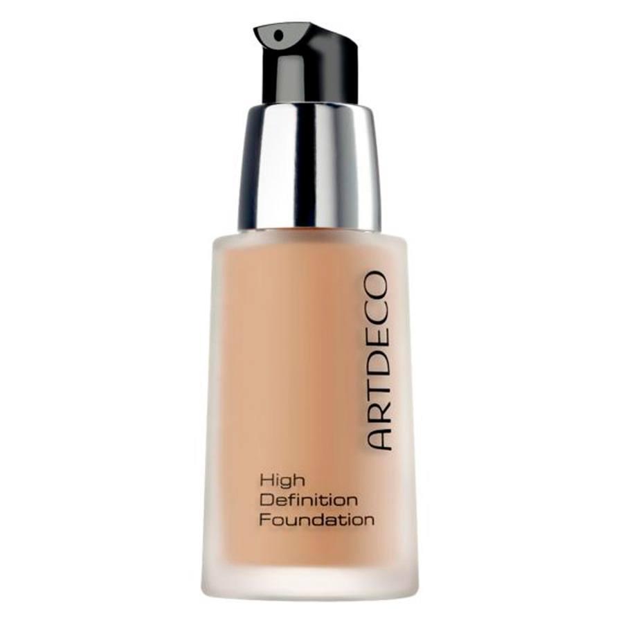 Artdeco High Definition Liquid Foundation, #08 Natural Peach