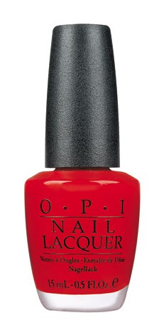 OPI-Nagellack, OPI Red (15 ml)