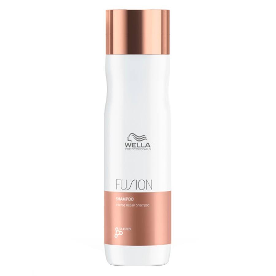 Wella Professionals Fusion Care Shampoo 250ml